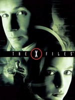 The X-Files- model->seriesaddict